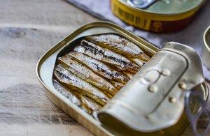 Oily Fish - Omega 3