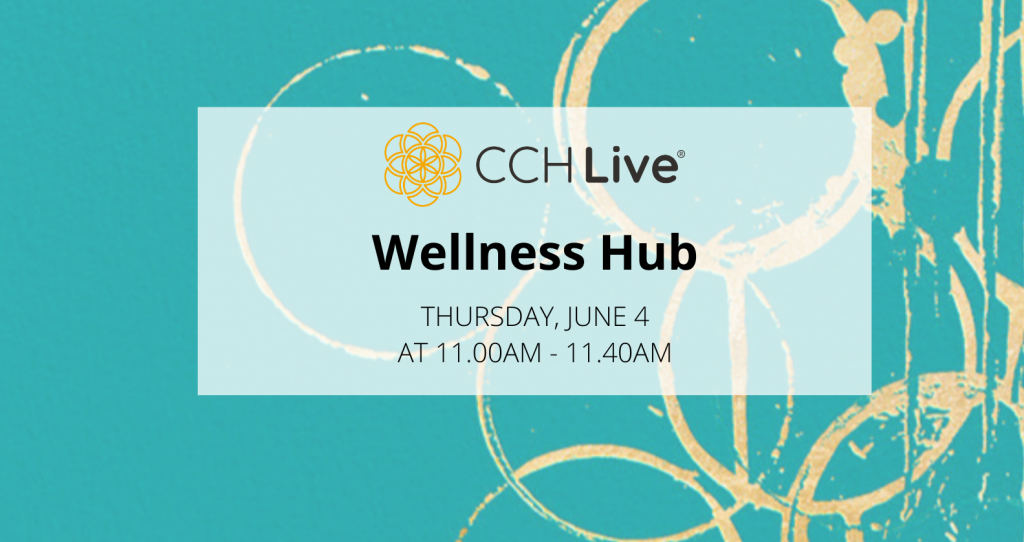 CCH Live Wellness Hub
