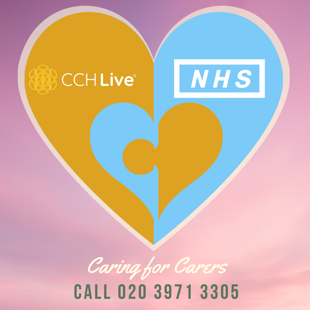 CCH Live NHS Campaign