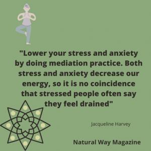Natural Way Magazine